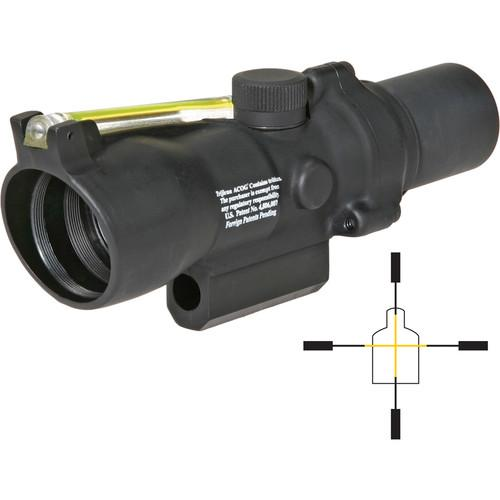 Trijicon 1.5x16 ACOG Riflescope (Matte Black) TA44-4