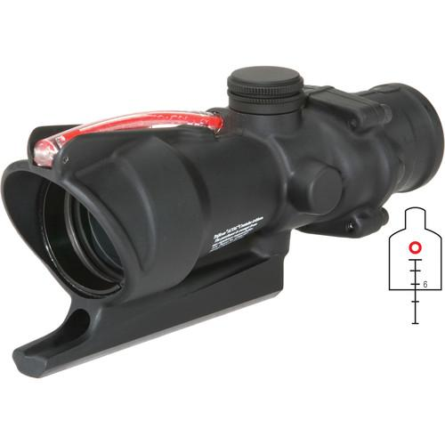 Trijicon  4x32 ACOG Riflescope TA31