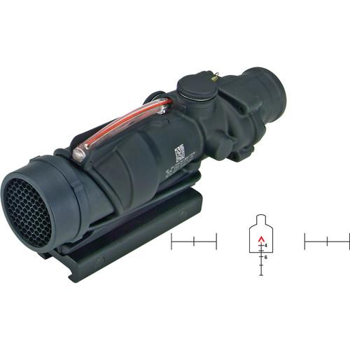 Trijicon 4x32 ACOG USMC Rifle Combat Optic TA31RCO-A4CP