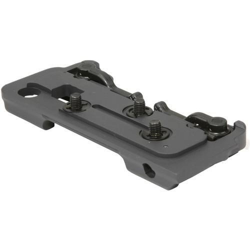 Trijicon  A.R.M.S. #15 Throw Lever Mount RX23