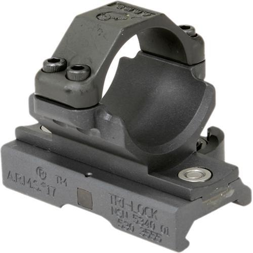Trijicon  A.R.M.S. Throw Lever Mount TX10