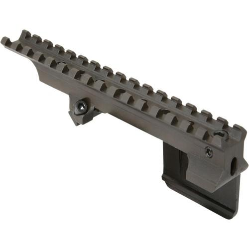 Trijicon ACOG Low Profile Picatinny Rail Mount - M14 / M1A TA70