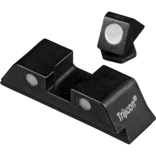 Trijicon  Glock 3 Dot Sight Set GL05