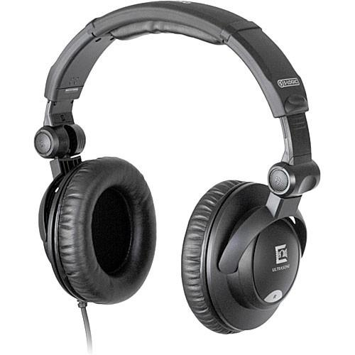 Ultrasone HFI-450 Closed-Back Stereo Hi-Fi Headphones HFI 450
