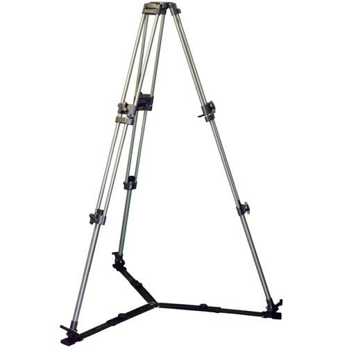VariZoom VZ-T100A Aluminum Video Tripod with Spreader VZ-T100A