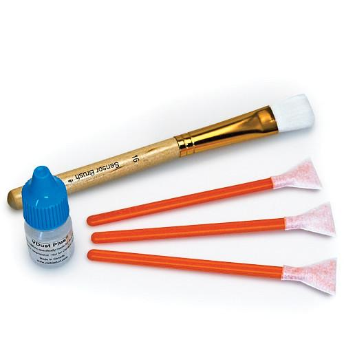 VisibleDust 1.6x Sensor Brush Cleaning Kit (Orange) 4139290-1