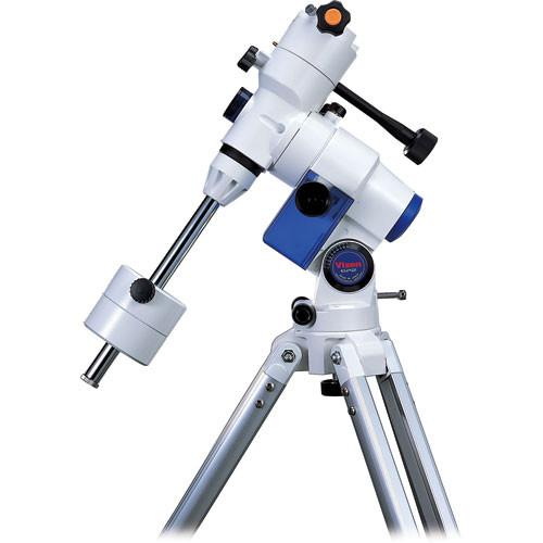 Vixen Optics GP2 Manual Equatorial Telescope Mount w/ 3990HAL130