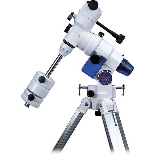 Vixen Optics GPD2 Manual Equatorial Telescope Mount 3991HAL130