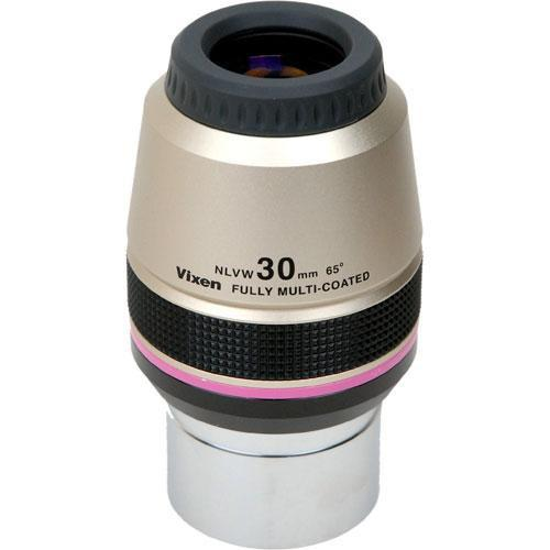 Vixen Optics NLVW Lanthanum 30mm Wide Angle Eyepiece 39301