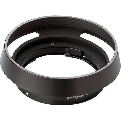 Voigtlander LH-4N Lens Hood for 35mm PII Lens - Black 45BD224N