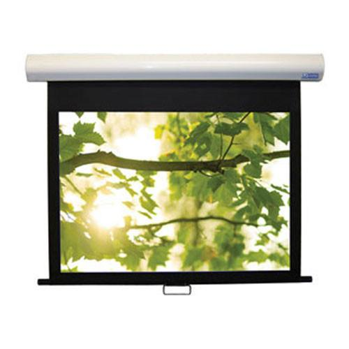 Vutec HD II Manual Front Retractable Projection HD2036-048MWW