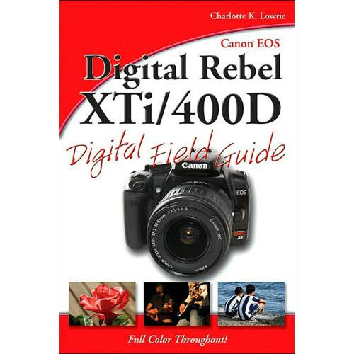 Wiley Publications Book: Canon EOS Digital 978-0-470-11007-2
