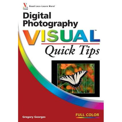 Wiley Publications Book: Digital Photography 9780470083079