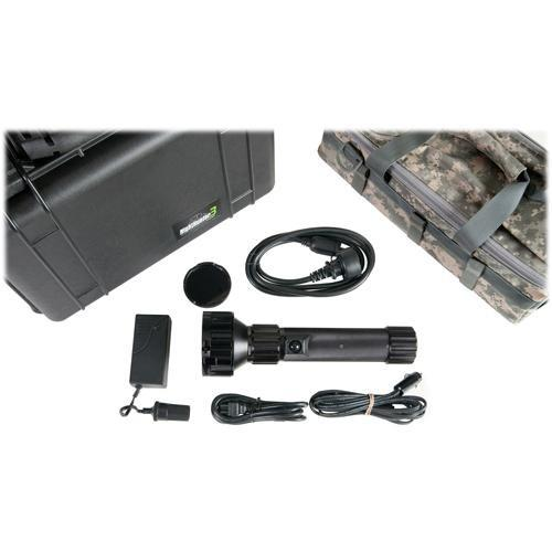 Xenonics  NightHunter 3 Tactical Package NH3-200