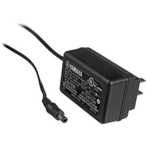Yamaha PA150 AC Adapter for Keyboards and Drums PA150