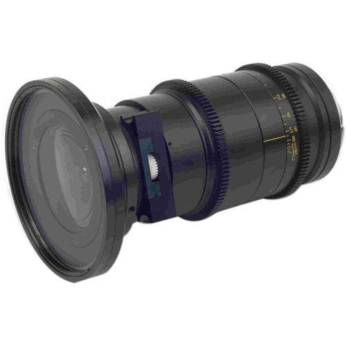Abakus  382 Arena Lens for B4 Mount 382