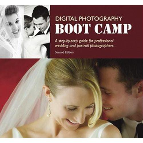 Amherst Media Book: Digital Photography Boot Camp: A 1873