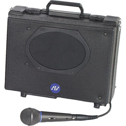 AmpliVox Sound Systems S222 Audio Portable Buddy S222