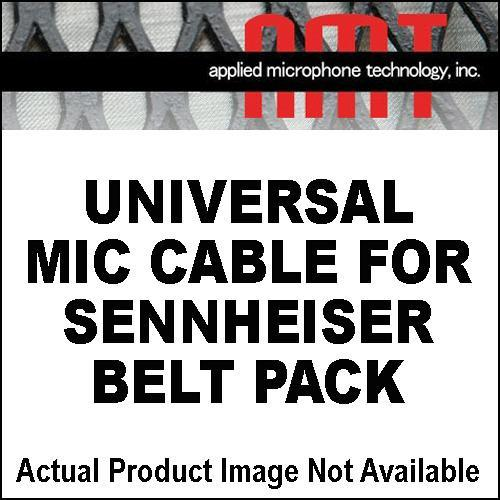AMT Universal Mic Cable for Sennheiser CABLE UNI - SENNHEISER