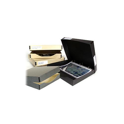 Archival Methods  06-502 Binder Box 06-502