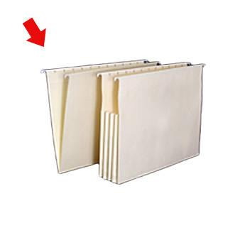 Archival Methods 26-250 Hanging File Folder 26-250
