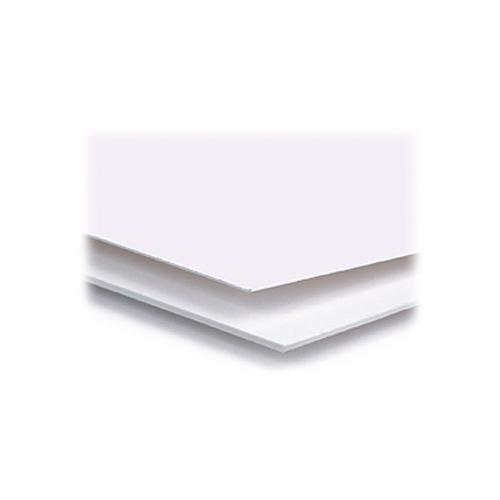 Archival Methods 4-Ply Pearl White Conservation Mat Board 97-409