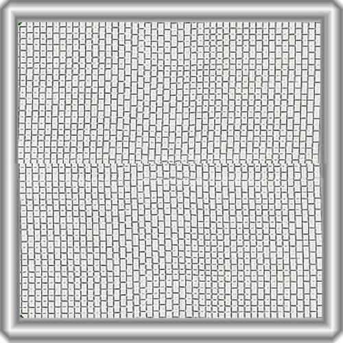 Arri Full Single Scrim for X-5 HMI & XC250 Open Face 539450