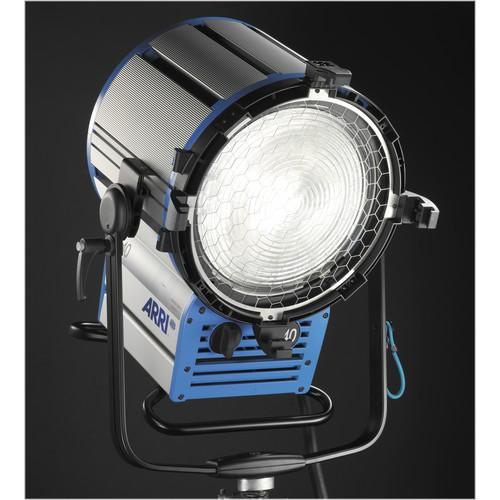 Arri True Blue D40 HMI 4000W Fresnel Head L1.34000.A