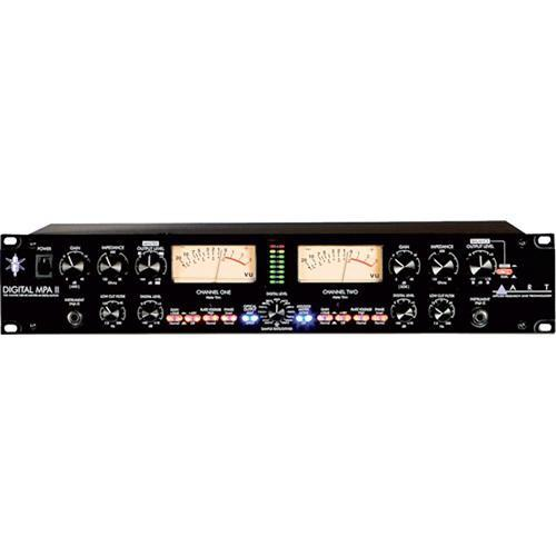 ART Digital MPA II - Microphone Preamplifier DIGITAL MPA II