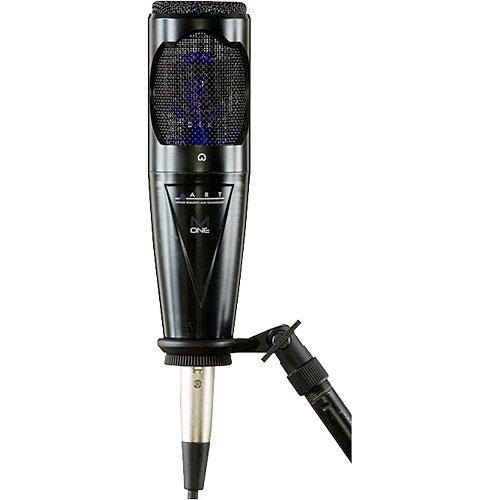 ART M-One Cardioid FET Condenser Microphone M-ONE