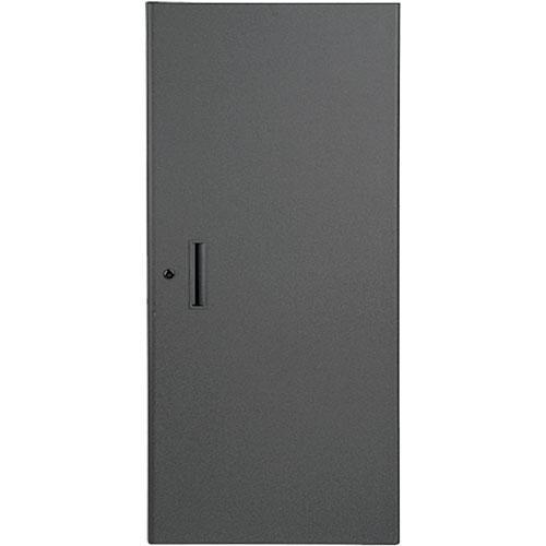 Atlas Sound SFD24 Solid Front Door for 24RU WMA, 100, and SFD24