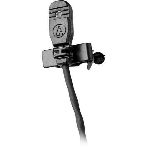 Audio-Technica AM3 Omnidirectional Lavalier for M2 and M3 AM3