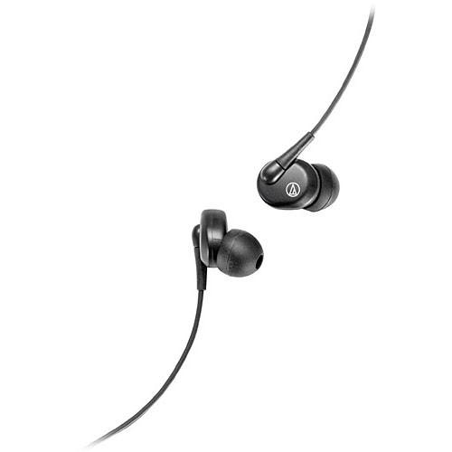 Audio-Technica  EP3 Dynamic In-Ear Headphones EP3
