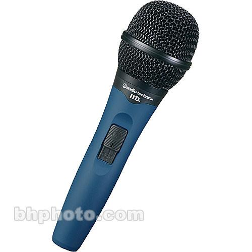 Audio-Technica MB3K Handheld Vocal Microphone MB 3K
