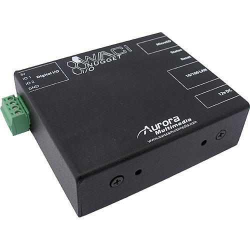 Aurora Multimedia WACI NUGGET I/O Single Port WACI NUGGET I/O