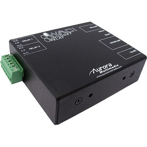 Aurora Multimedia WACI NUGGET RELAY Single WACI NUGGET RELAY