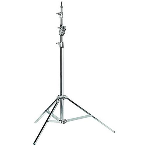 Avenger A4039CS 12.8' Steel Boom Stand 39 (Chrome-plated), Avenger, A4039CS, 12.8', Steel, Boom, Stand, 39, Chrome-plated,