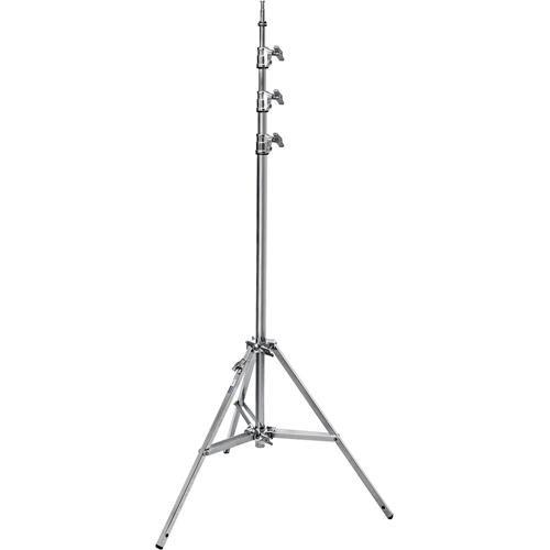Avenger Baby Steel Stand 45 with Leveling Leg A0045CS