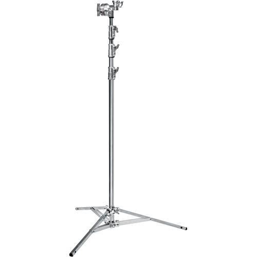 Avenger Overhead Stand 59 (Chrome-plated, 19.3') A3059CS