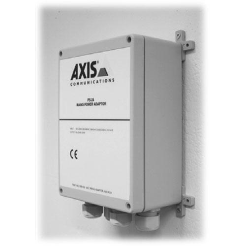 Axis Communications 30335 Rugged Cast Aluminum Power Box 30335