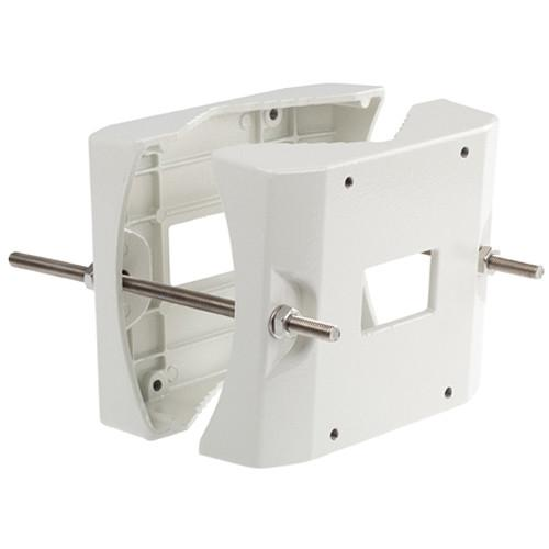 Axis Communications  T95A67 Pole Bracket 5010-671