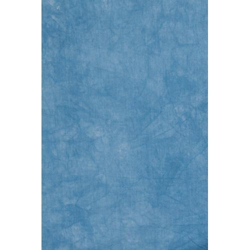 Backdrop Alley BATD12CRBL Crush Muslin Background BATD12CRBL