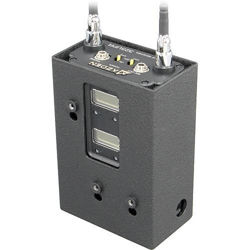 BEC AZ320 Mounting Box for 320-UPR Wireless Receiver BEC-AZ320