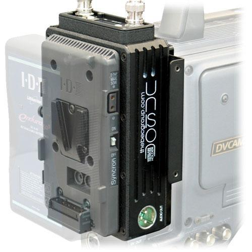 BEC BEC-UNISON-411 Wireless Receiver Mount BEC-UNISON-411