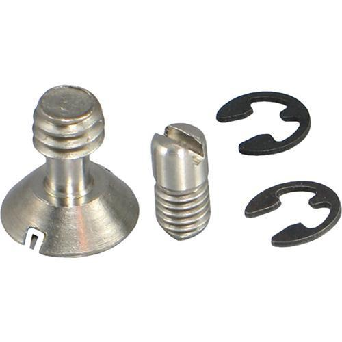 BEC Mounting Screw Set for the DVCAMB/HD Bracket BEC-ATTACH PAK