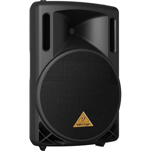 Behringer B212XL - 800W 2-Way Passive PA Speaker B212XL