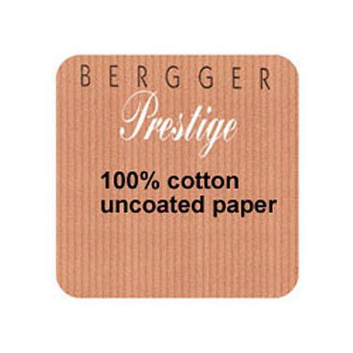 Bergger 100% Cotton Uncoated Paper - 22x30