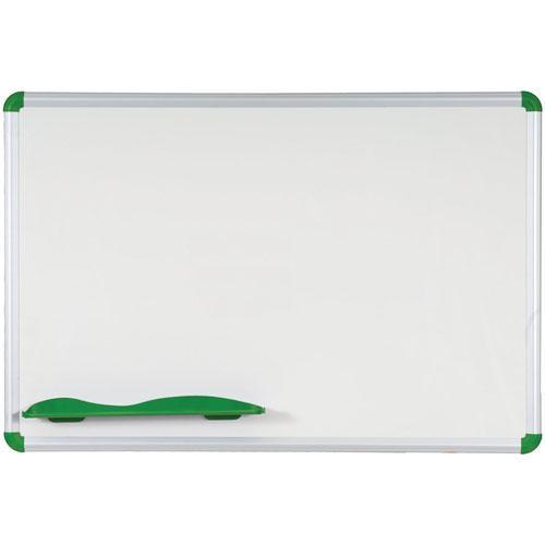 Best Rite Green-Rite Markerboard with Presidential E2H2PG-T1