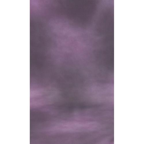 Botero #046 Muslin Background (10x24', Violet, Gray) M0461024