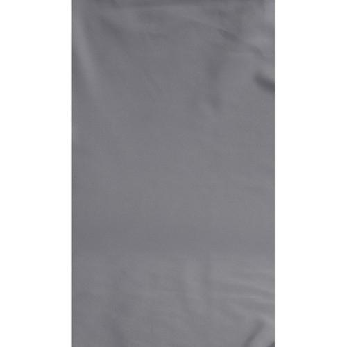 Botero #050 Muslin Background (10x24', Medium Gray) M0501024